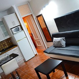 Studio In Santa Cruz De Tenerife, With Pool Access And Furnished Garden photos Exterior