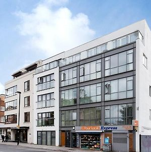 Beautiful And Bright 1Br Flat In Islington photos Exterior