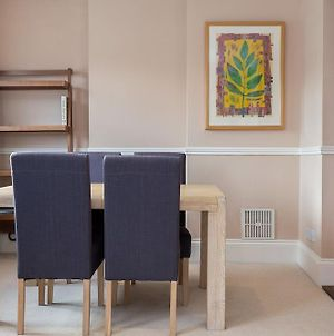 2 Bedroom Apartment In The Heart Of Pimlico photos Exterior