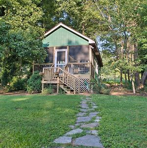 Heartwood Cottage 2 Mi From Blue Ridge Parkway! photos Exterior