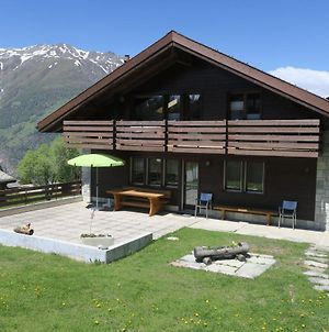 Chalet Hedy photos Exterior