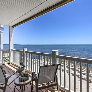 Spacious Condo With 2 Balconies And Gulf Views! photos Exterior