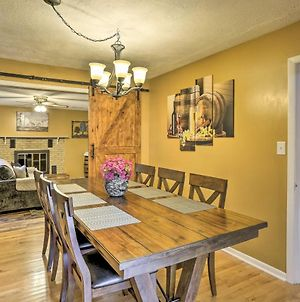Event-Friendly Home Less Than 5 Mi To Downtown Chatt! photos Exterior