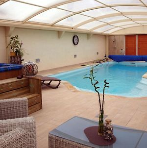 Apartment With 2 Bedrooms In Frehel With Shared Pool And Enclosed Garden 300 M From The Beach photos Exterior