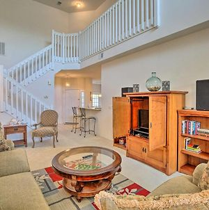 Myrtle Beach Townhouse In Legends Golf And Resort! photos Exterior