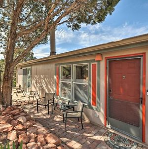Arizona Abode With Patio Less Than 4 Mi To Uptown Sedona photos Exterior