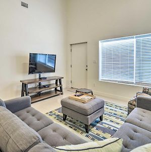 S Padre Island Condo With Pool And Beach Access! photos Exterior