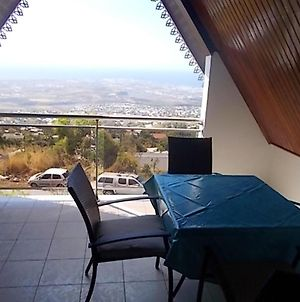 Apartment With 2 Bedrooms In Saint-Paul, With Wonderful Sea View, Furnished Terrace And Wifi - 12 Km From The Beach photos Exterior