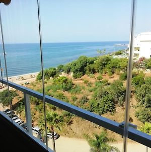 Apartment With One Bedroom In Calahonda With Wonderful Sea View Shared Pool And Wifi 100 M From The Beach photos Exterior