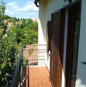 Apartment With 3 Bedrooms In Monticello Amiata With Enclosed Garden And Wifi photos Exterior