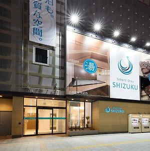 Smart Stay Shizuku Ueno Ekimae photos Exterior