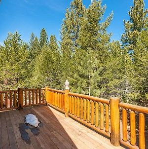 St Moritz By Tahoe Mountain Properties photos Exterior