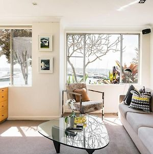 Waterfront Apartment Brimming With Inspirational Artwork photos Exterior