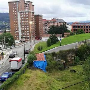 Apartment With 2 Bedrooms In Oviedo With Wonderful Mountain View And Wifi 30 Km From The Beach photos Exterior