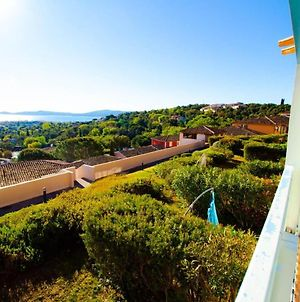 Apartment With One Bedroom In Grimaud With Wonderful Sea View And Shared Pool 1 Km From The Beach photos Exterior