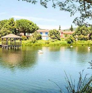Apartment With One Bedroom In Grimaud With Wonderful Sea View Shared Pool And Furnished Garden 1 Km From The Beach photos Exterior