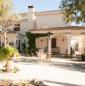 Villa With 5 Bedrooms In La Guardia De Jaen With Wonderful Mountain View Private Pool Enclosed Garden photos Exterior