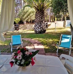 Apartment With 2 Bedrooms In Calasetta, With Enclosed Garden - 800 M From The Beach photos Exterior