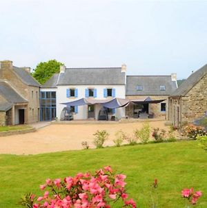 House With 6 Bedrooms In Plougonven With Furnished Garden And Wifi photos Exterior