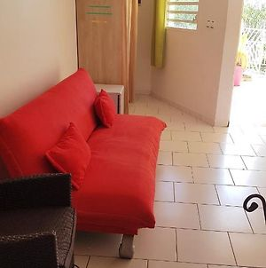 Studio In Fort-De-France, With Enclosed Garden And Wifi - 5 Km From The Beach photos Exterior