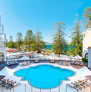 Crowne Plaza Terrigal photos Exterior