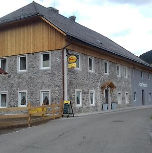 Gasthof Muster Stuberl photos Exterior