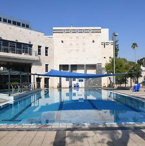 Hi - Beit Shean Hostel photos Exterior