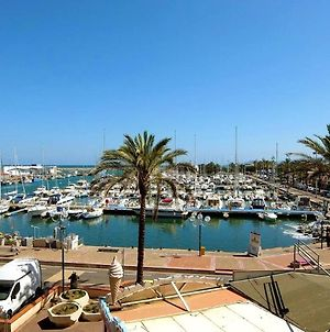 Studio In Saint Cyprien With Wonderful Sea View And Furnished Terrace 100 M From The Beach photos Exterior