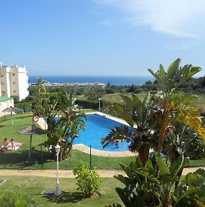Apartment With 2 Bedrooms In Marbella With Wonderful Mountain View Shared Pool Furnished Terrace 600 M From The Beach photos Exterior