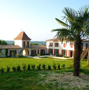 Villa With 9 Bedrooms In Villeneuve Sur Lot With Private Pool Furnished Garden And Wifi photos Exterior