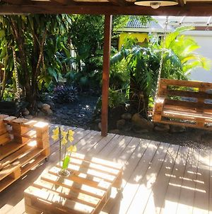 Studio In Basseterre With Enclosed Garden And Wifi photos Exterior