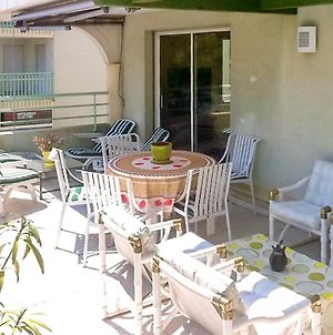 Apartment With 2 Bedrooms In Frejus With Balcony And Wifi photos Exterior