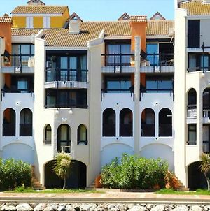 Apartment With 2 Bedrooms In Le Barcares, With Wonderful Mountain View, Shared Pool And Furnished Terrace - 2 Km From The Beach photos Exterior