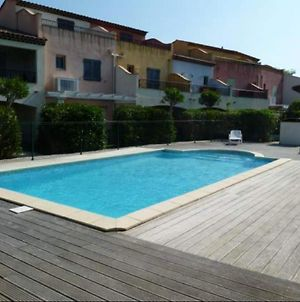 House With 2 Bedrooms In Cogolin With Shared Pool Terrace And Wifi photos Exterior