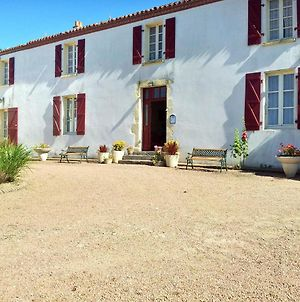 House With 3 Bedrooms In La Boissieredeslandes With Enclosed Garden And Wifi 36 Km From The Beach photos Exterior