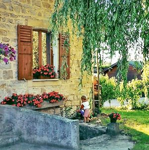 Gite Montmillon photos Exterior
