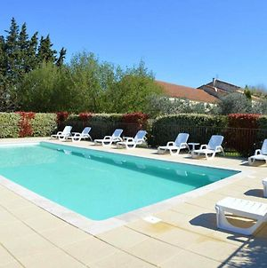 Apartment With 2 Bedrooms In Monteux, With Shared Pool, Enclosed Garden And Wifi - 40 Km From The Slopes photos Exterior