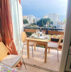 Studio In Benalmadena With Shared Pool And Wifi photos Exterior