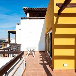 Apartment With One Bedroom In Vera With Wonderful Sea View Shared Pool Enclosed Garden photos Exterior