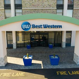 Best Western Executive Hotel New Haven-West Haven photos Exterior