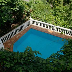 Apartment With 2 Bedrooms In San Antolin De Ibias, With Shared Pool And Wifi photos Exterior