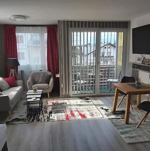 Apartment Dream-Ski, In Zell Am See. photos Exterior