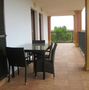 Apartment With 2 Bedrooms In Ayamonte With Wonderful Mountain View Pool Access And Enclosed Garden 8 Km From The Beach photos Exterior