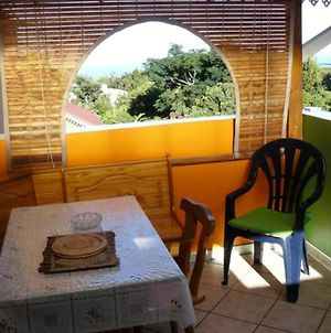 Apartment With One Bedroom In Saintpierre With Wonderful Sea View Shared Pool Enclosed Garden 5 Km From The Beach photos Exterior