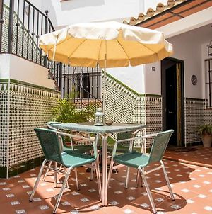 Apartment With One Bedroom In Vejer De La Frontera With Wifi photos Exterior