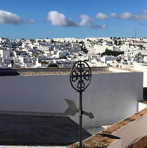 House With 2 Bedrooms In Vejer De La Frontera With Wonderful Mountain View And Furnished Terrace 5 Km From The Beach photos Exterior