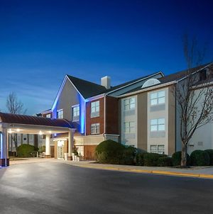 Holiday Inn Express Alpharetta - Roswell photos Exterior