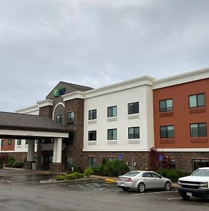 Holiday Inn Express Hotel & Suites Weston photos Exterior