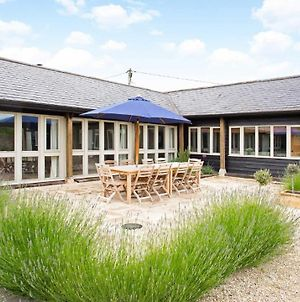 Traditional Cotswold Barn Conversion By The River photos Exterior