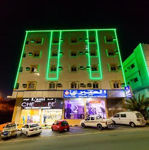 Al Eairy Apartments - Al Baha 2 photos Exterior
